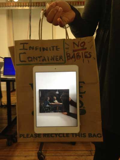 infinite-container