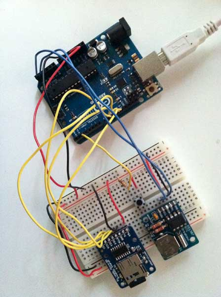 Arduino r3 that for the fee