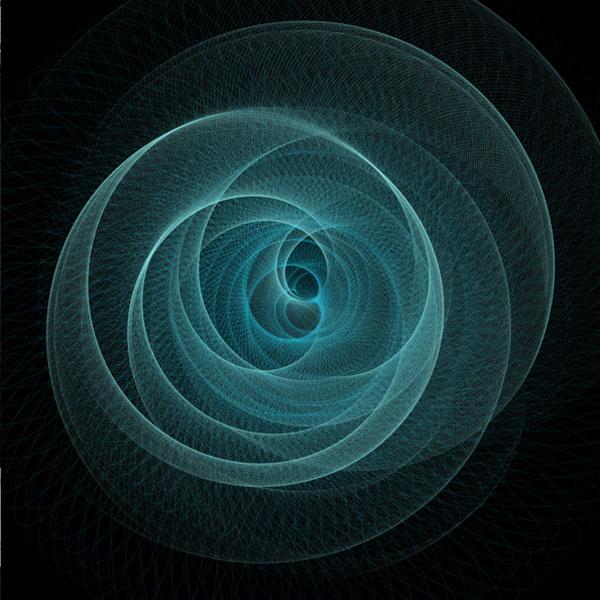 Fluid Circles
