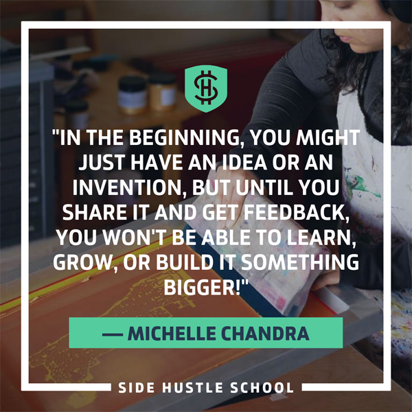 side hustle school - dirt alley design